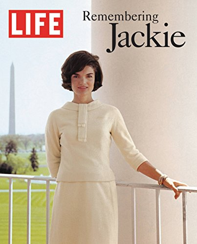 9781603200783: LIFE Remembering Jackie (Life (Life Books))