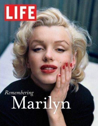 LIFE Remembering Marilyn (Life (Life Books)): Editors of Life