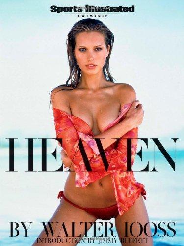 9781603201162: Sports Illustrated Swimsuit Heaven