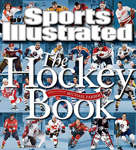 9781603201513: The Hockey Book