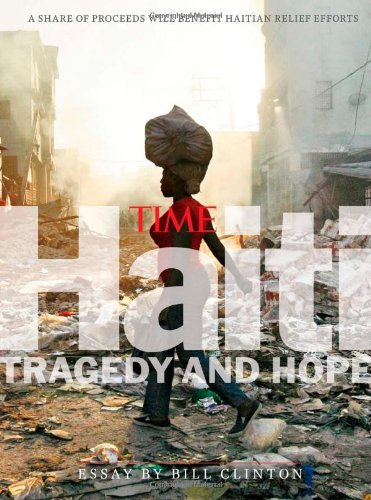 9781603201636: TIME Haiti: Tragedy & Hope