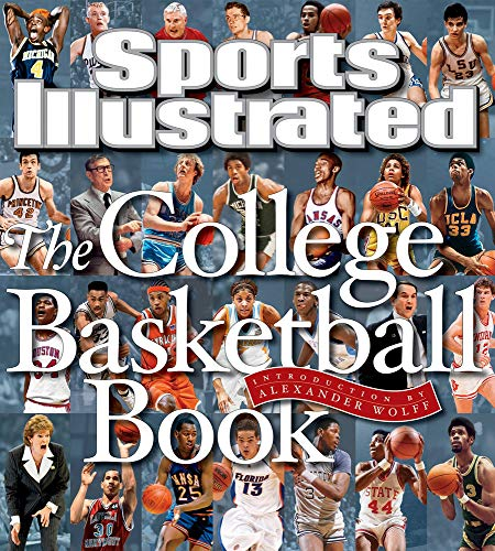 9781603202077: Sports Illustrated The College Basketball Book