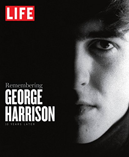9781603202435: LIFE Remembering George Harrison: 10 Years Later