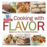 9781603207577: McCormick Cooking with Flavor