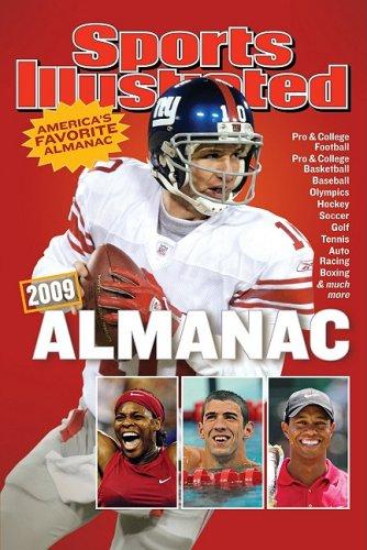 9781603207928: Sports Illustrated: Almanac 2009