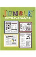 Jumble Extravaganza Holiday (1603207953) by Time Inc. Home Entertainment