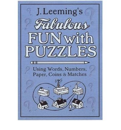 9781603207997: Fabulous Fun with Puzzles