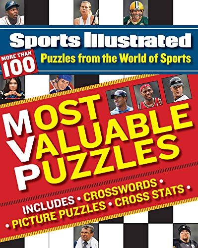 9781603208222: Sports Illustrated Most Valuable Puzzles