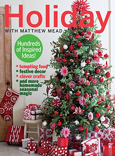 9781603209250: Holiday with Matthew Mead