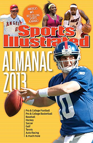 9781603209342: Sports Illustrated Almanac 2013