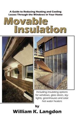 9781603220064: Movable Insulation: A Guide to Reducing Heating and Cooling Losses Through the Windows in Your Home
