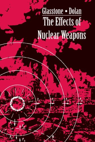 9781603220163: The Effects of Nuclear Weapons