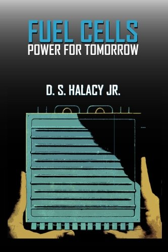 9781603220187: Fuel Cells: Power of Tomorrow