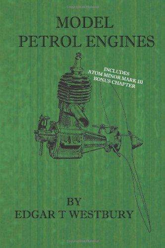 9781603220422: Model Petrol Engines