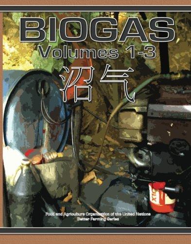 9781603220651: Biogas Volumes 1-3: Classroom Edition (Better Farming)