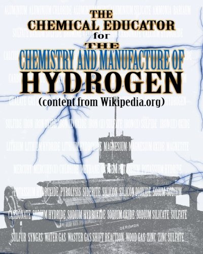 The Chemical Educator for the Chemistry and: Publications, Knowledge
