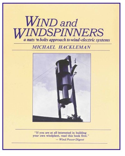9781603220811: Wind and Windspinners