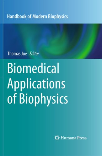 Biomedical Applications of Biophysics: Thomas Jue
