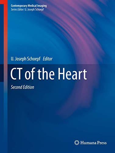 9781603272360: CT of the Heart (Contemporary Cardiology)