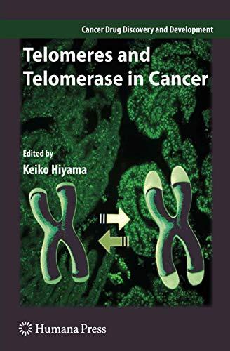 Telomeres and Telomerase in Cancer: Keiko Hiyama