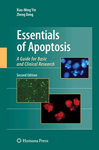 Essentials of Apoptosis: A Guide for Basic and Clinical Research (Hardcover)