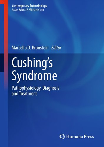 9781603274487: Cushing's Syndrome: Pathophysiology, Diagnosis and Treatment (Contemporary Endocrinology)