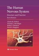 9781603276047: The Human Nervous System