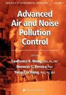 9781603276252: Advanced Air and Noise Pollution Control