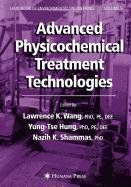 9781603277631: Advanced Physicochemical Treatment Technologies