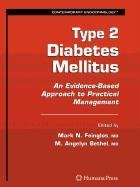 9781603277914: Type 2 Diabetes Mellitus