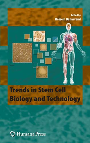 9781603279048: Trends in Stem Cell Biology and Technology