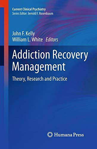 9781603279604: Addiction Recovery Management