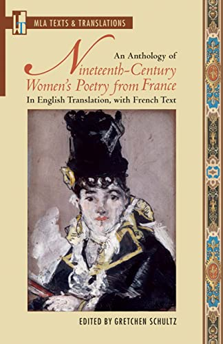 An Anthology of Nineteenth-century Women's Poetry from: Schultz, Gretchen (Editor)/