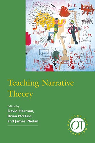 9781603290814: Teaching Narrative Theory (Options for Teaching)