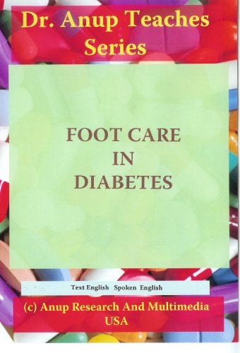 Footcare in Diabetes: Dr. A. B.