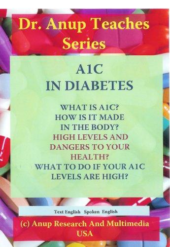 A1C in Diabetes: Dr. A. B.