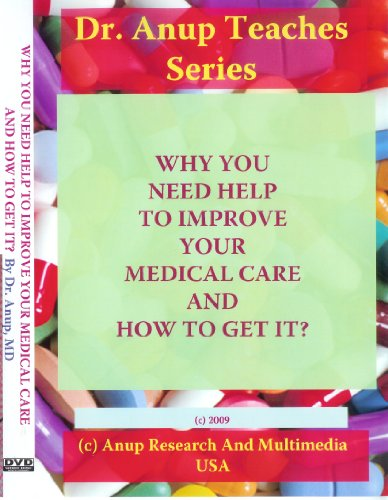 Why You Need Help to Improve Your: Dr. A. B.