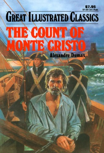 9781603400473: The Count of Monte Cristo (Great Illustrated Classics)