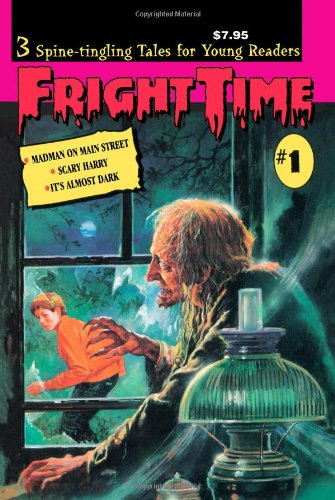 Fright Time #1 (1603401083) by Larkin, Rochelle