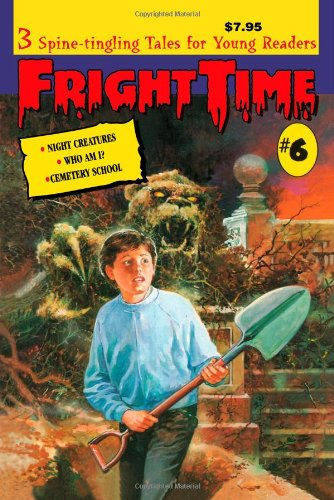 Fright Time #6 (160340113X) by Larkin, Rochelle