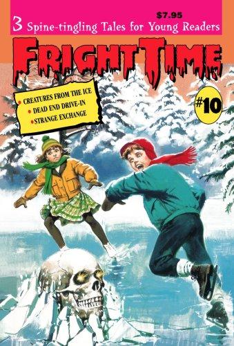 Fright Time #10: Rochelle Larkin