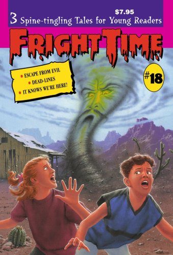 9781603401258: Fright Time #18