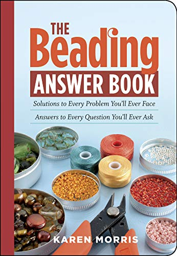 9781603420341: The Beading Answer Book