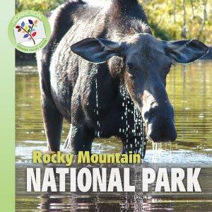 9781603430319: Rocky Mountain National Park