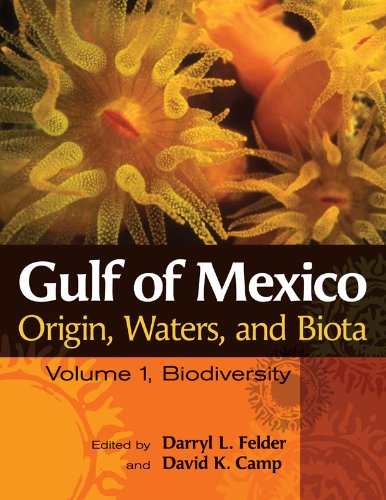 9781603440943: Gulf of Mexico Origin, Waters, and Biota: Volume I, Biodiversity (Harte Research Institute for Gulf of Mexico Studies Series, Sponsored by the Harte ... Studies, Texas A&M University-Corpus Christi)