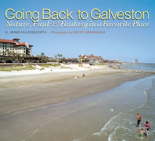 Going Back to Galveston: Nature, Funk, and: Killingsworth, M. Jimmie