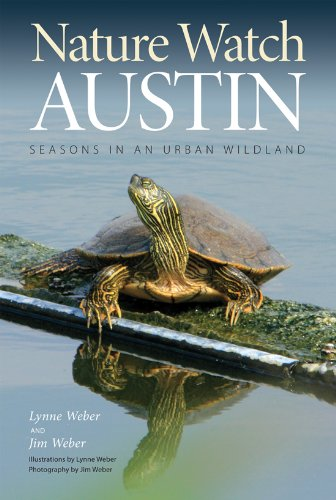 9781603444316: Nature Watch Austin: Guide to the Seasons in an Urban Wildland (Txam Nature Guides)