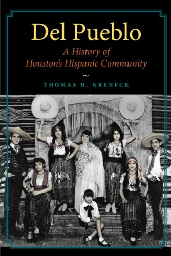 9781603446921: Del Pueblo: A History of Houston's Hispanic Community (Gulf Coast Books, sponsored by Texas A&M University-Corpus Christi)