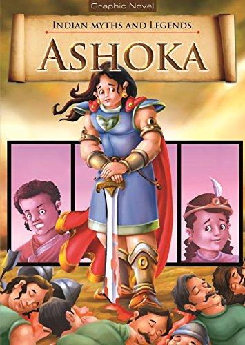 9781603465816: Ashoka