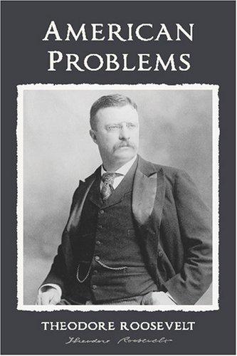 9781603550727: American Problems